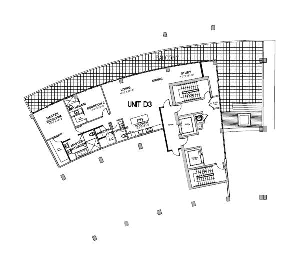 Auberge Fort Lauderdale 1 To 5 Bedrooms Price Range