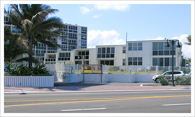 1200 Club, Fort Lauderdale Beach - 1 & 2 Bedrooms - Price Range from mid $240,000 and Up