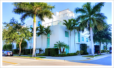 Bamboo Flats, Fort Lauderdale - 3 & 4 Bedrooms - Priced Range from $450,000