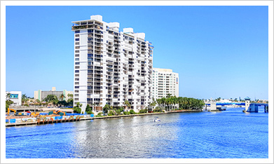 Corinthian, Fort Lauderdale - 2 Bedrooms - Priced Range from $580,000 & Up