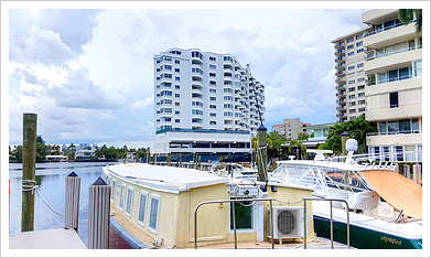 Four Seasons, Fort Lauderdale - 2 & 3 Bedrooms Apartments - Price Range from $320,000 and Up