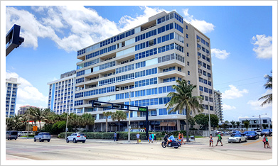 Spring Tide, Fort Lauderdale - Oceanfront Condominium, 1 & 2 Bedrooms units from $375,000 and Up - www.cjmingolelli.com/FortLauderdale