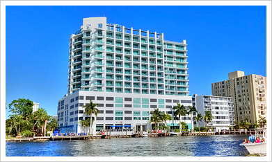 Il Lugano, Fort Lauderdale - Intracoastal Luxury Complex, units from $740,000 and Up - www.cjmingolelli.com/florida