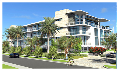 Aquarius, Fort Lauderdale - 3 Bedrooms - Price Range from mid $800,000 and Up