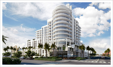 Gale, Fort Lauderdale - 1, 2, & 3 Bedrooms - Price Range from $385,000 to over $1,150,00