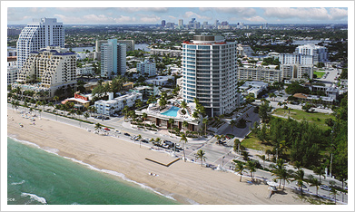 Paramount Residences, Fort Lauderdale - 2, 3 & 4 Bedrooms - Price Range from $1 Million and Up